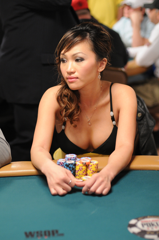 Very Asian poker classic 2009 can recommend