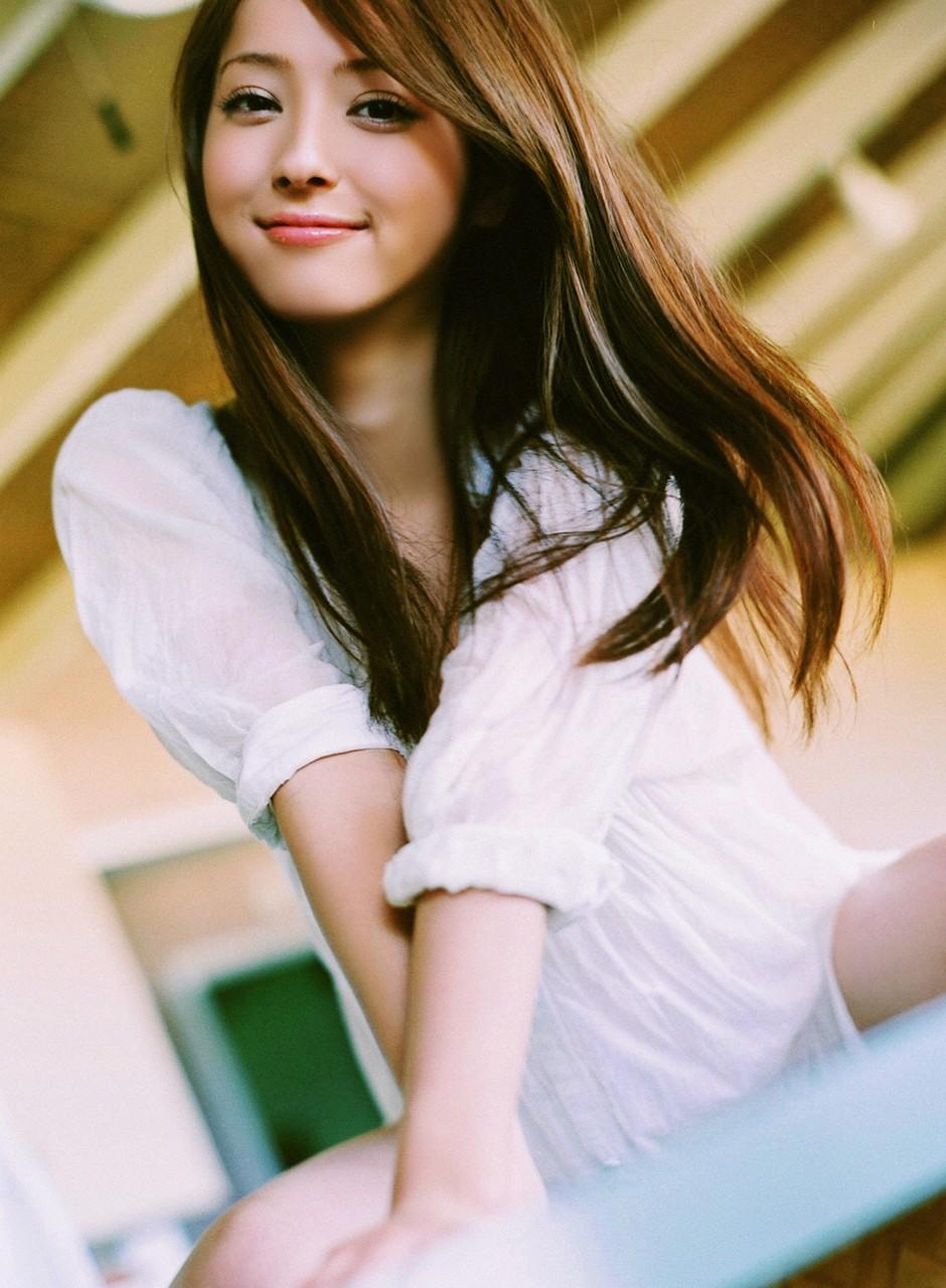 foto-menarik.blogspot.com - Model Cantik Nozomi Sasaki